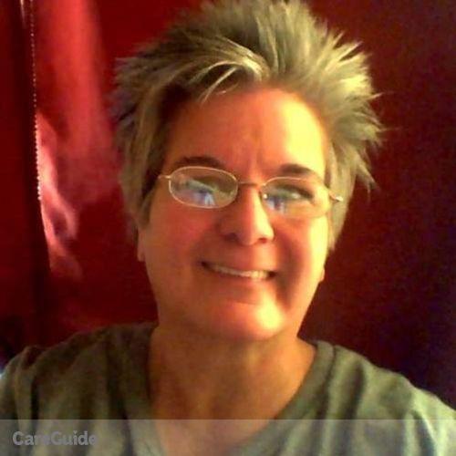 Pet Care Provider Karen R's Profile Picture