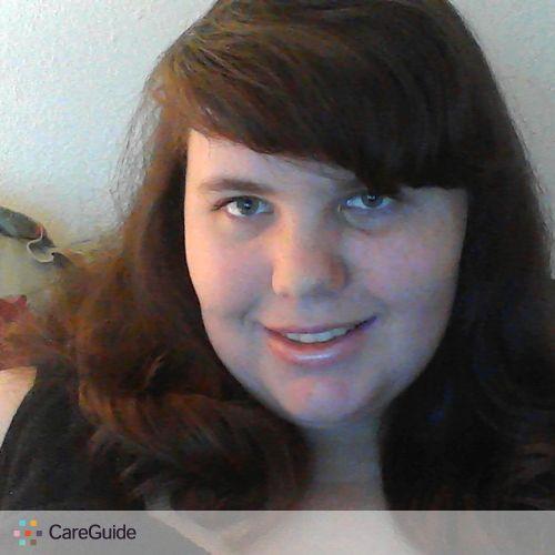 Pet Care Provider Sabrina B's Profile Picture