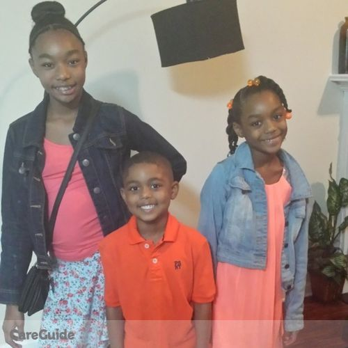 Child Care Provider Kamicia Booker's Profile Picture