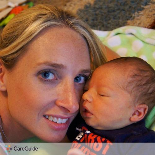 Child Care Provider Sara Crain's Profile Picture