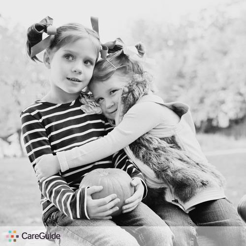 Child Care Job Sonja Matina's Profile Picture