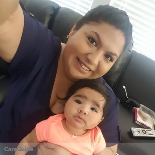 Child Care Provider Teresa Noria's Profile Picture