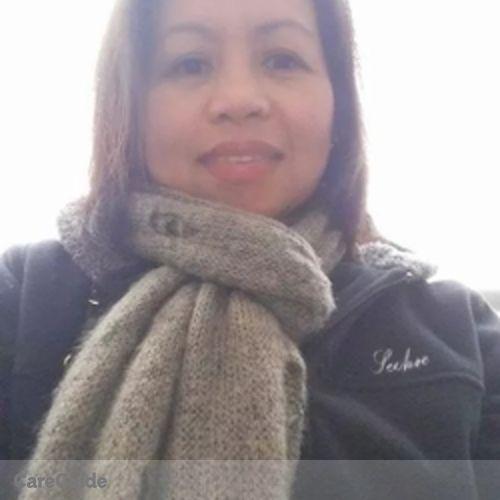 Canadian Nanny Provider Ena E's Profile Picture