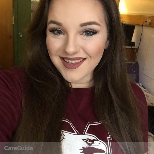 Canadian Nanny Provider Mara Casey's Profile Picture