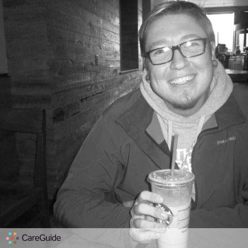 Pet Care Provider Andrew Garrison's Profile Picture