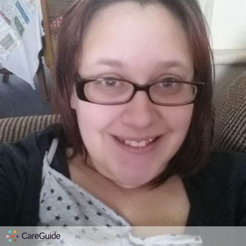 Child Care Provider Elizabeth F's Profile Picture