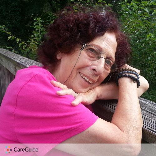 House Sitter Provider Lotte de Roy's Profile Picture