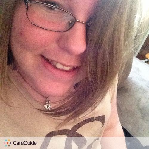 Child Care Provider Tamara B's Profile Picture