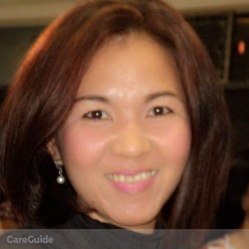 Canadian Nanny Provider Sharon Palmes's Profile Picture