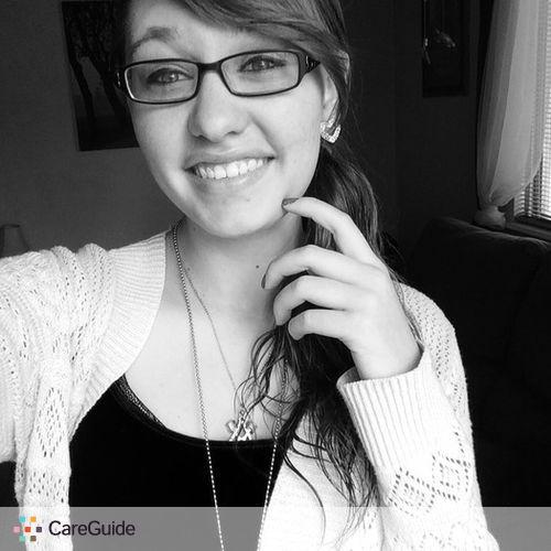 Child Care Provider Amanda Gillette's Profile Picture