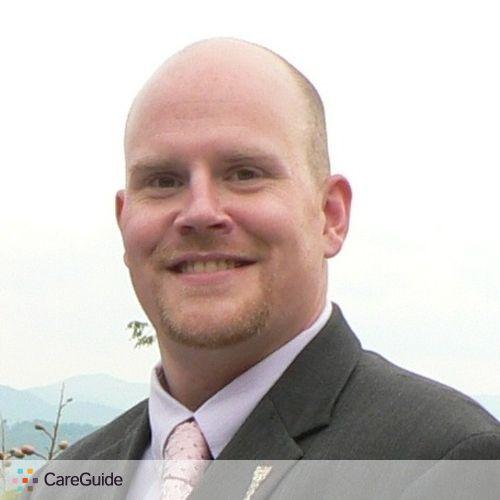Handyman Provider Jonathan Ellis's Profile Picture