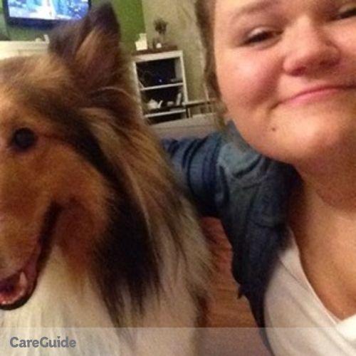 Pet Care Provider Sage Scott's Profile Picture