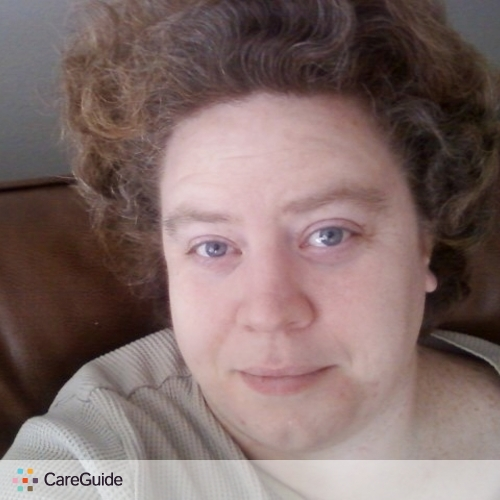 House Sitter Provider Faith Ledbetter's Profile Picture