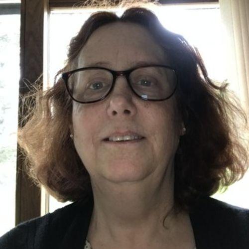 Elder Care Provider Judith C's Profile Picture
