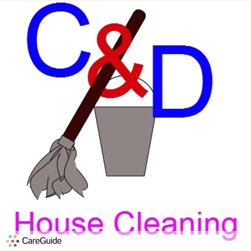 Housekeeper Provider Donna Michaud's Profile Picture
