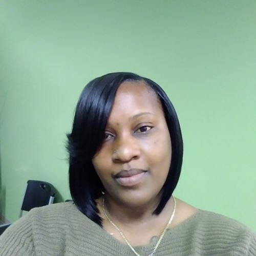 Housekeeper Provider Yneka R's Profile Picture
