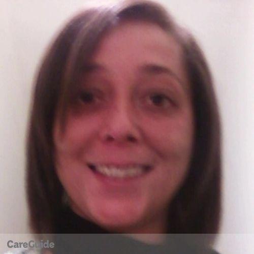 Elder Care Provider Dawn R's Profile Picture