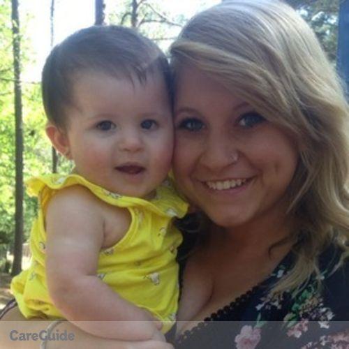 Child Care Provider Ashtynn T's Profile Picture