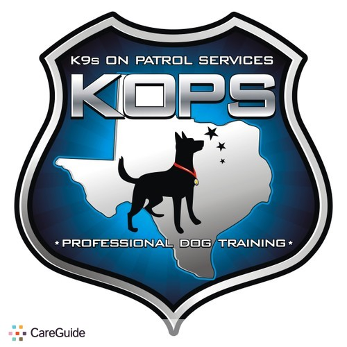 Pet Care Provider K9s On Patrol Services Kops's Profile Picture
