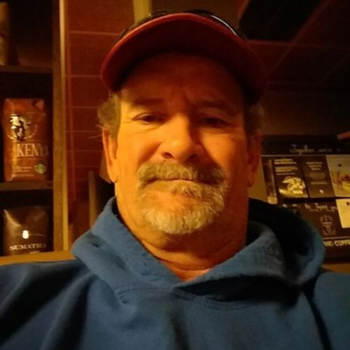 House Sitter Provider Michael Forster's Profile Picture