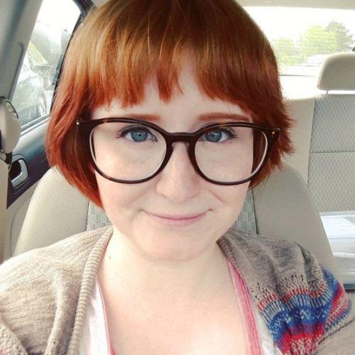 Canadian Nanny Provider Erica Rancourt's Profile Picture