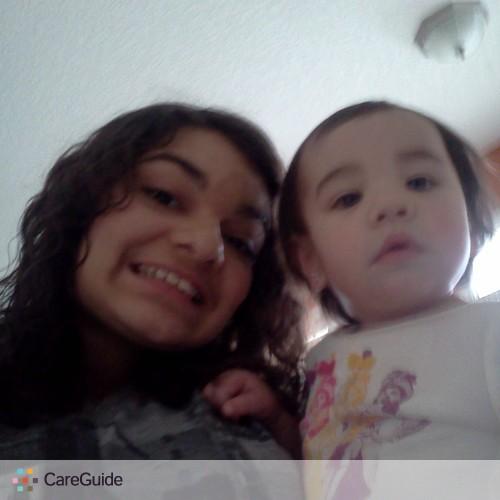 Child Care Provider Christina Casimira's Profile Picture