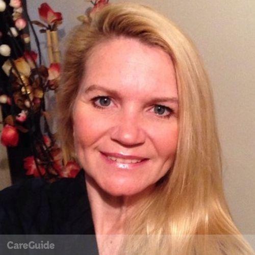 Canadian Nanny Provider Trish Bennett's Profile Picture