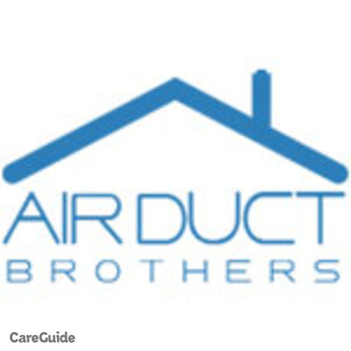 Handyman Provider Air Duct Brothers's Profile Picture