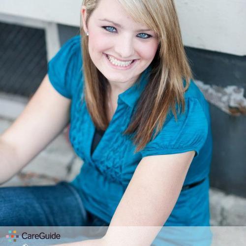 Child Care Provider Karissa C's Profile Picture