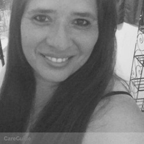 Pet Care Provider Juanita Longoria's Profile Picture