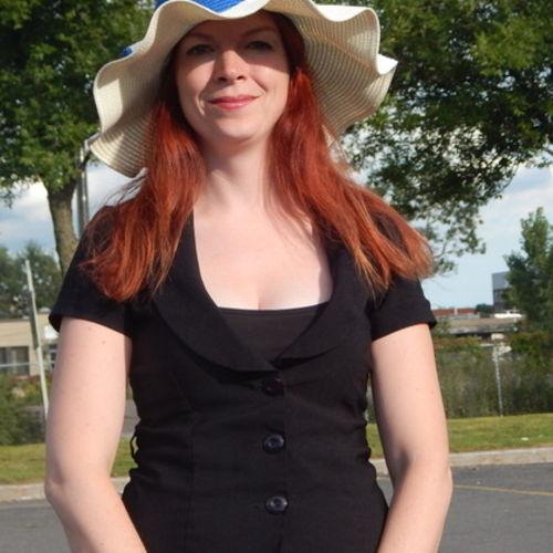 Canadian Nanny Provider Michelle Montgomery's Profile Picture