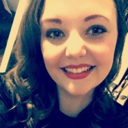 Canadian Nanny Provider Melanie C's Profile Picture