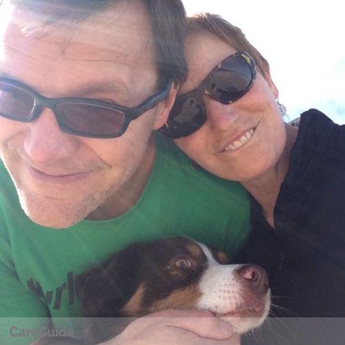 Pet Care Job Trish Brown's Profile Picture