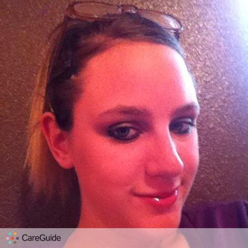 Child Care Provider Hannah Brinker's Profile Picture