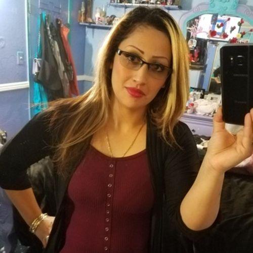 Housekeeper Provider Beatriz Lemus's Profile Picture