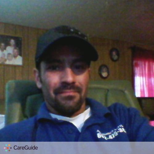 Handyman Provider Josh Sneed's Profile Picture