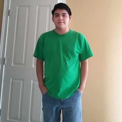 Housekeeper Provider Carlos Sosa Gallery Image 3