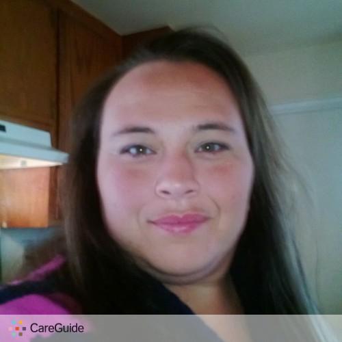 Child Care Provider Sally Schlueter's Profile Picture
