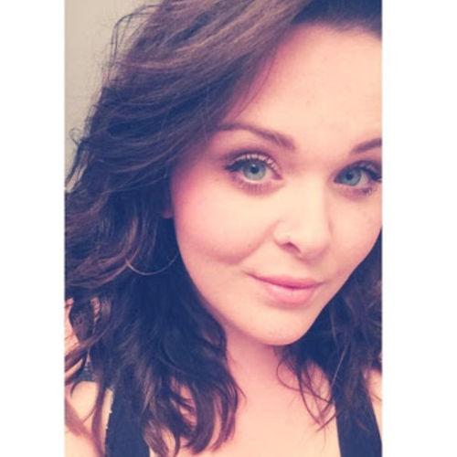 Canadian Nanny Provider Ashlee V's Profile Picture