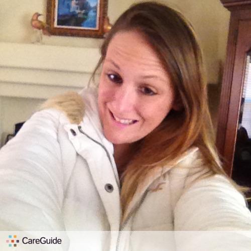 Child Care Provider Victoria H's Profile Picture