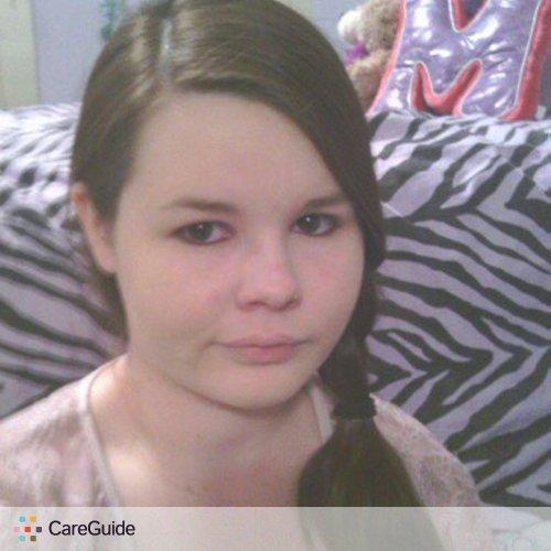 Child Care Provider Mikki Webb's Profile Picture