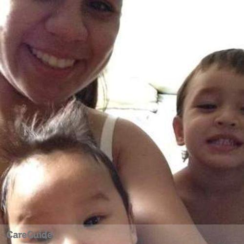 Child Care Provider Tahnee G's Profile Picture