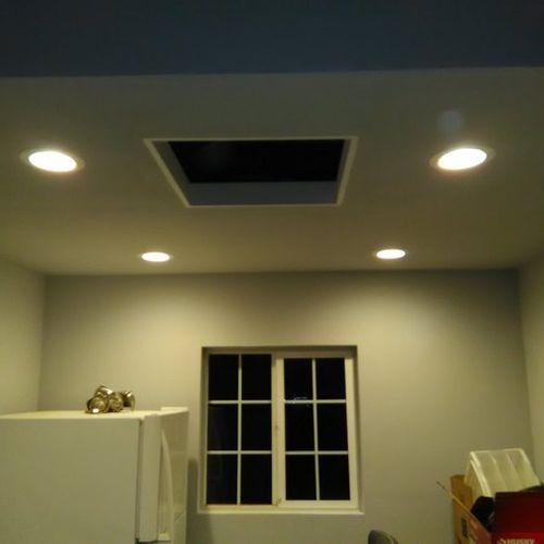 Handyman Provider Michael J Gallery Image 1
