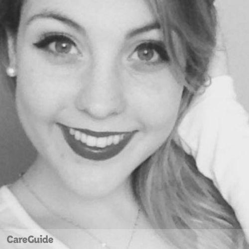 Canadian Nanny Provider Orianna S's Profile Picture