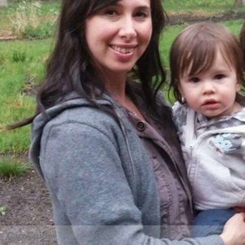 Child Care Provider Erin Rellias's Profile Picture