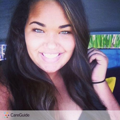 Child Care Provider Morgan Sexton's Profile Picture