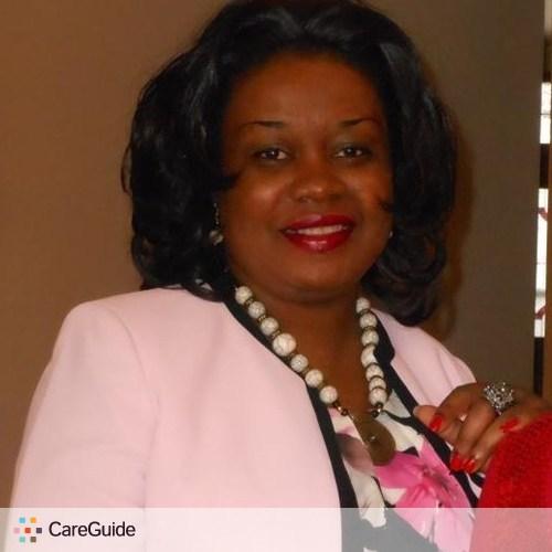 Child Care Provider Kia A's Profile Picture