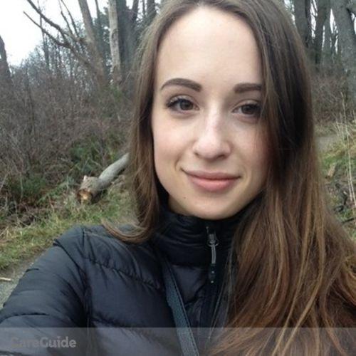 House Sitter Provider Alyssa A's Profile Picture