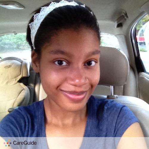 Child Care Provider Kiara Jett's Profile Picture