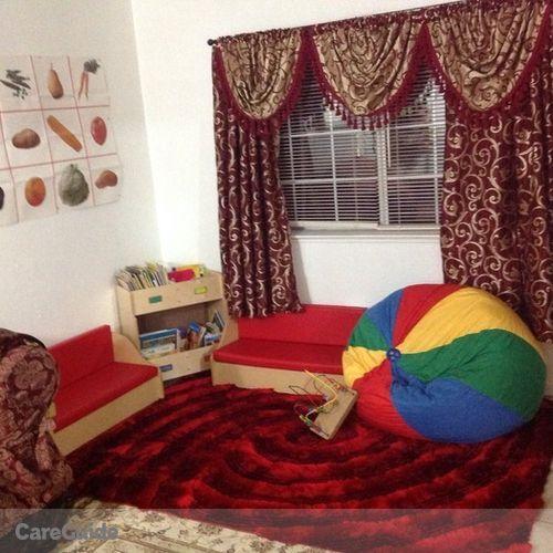Child Care Job Eshawn D's Profile Picture